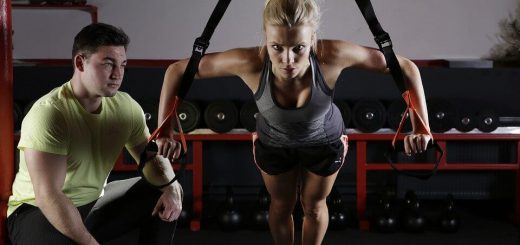 Twój własny plan treningu.