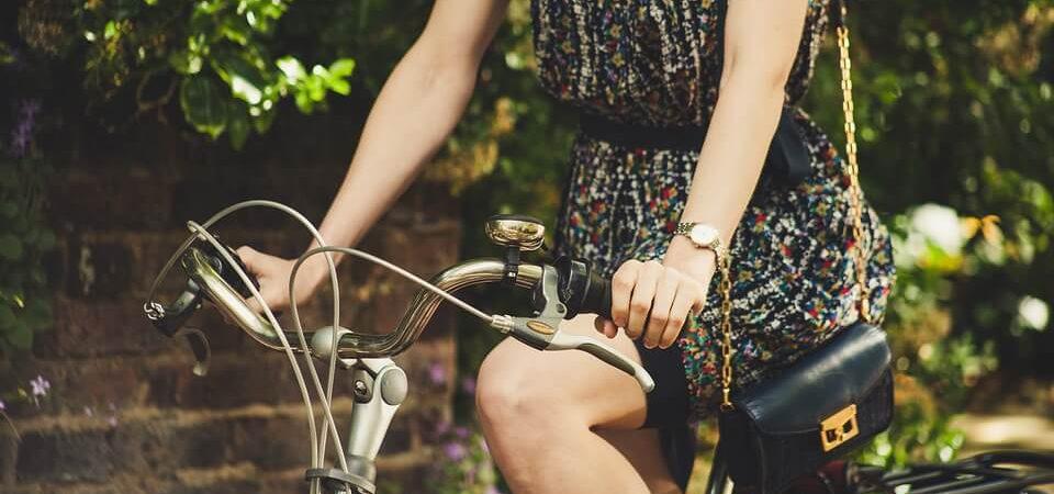 Rowery kross damskie i męskie